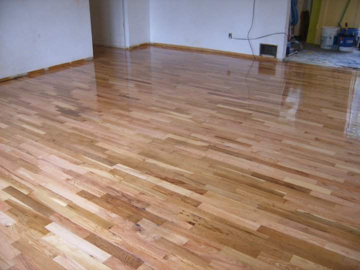 Hardwood flooring lakeside oregon for Oregon floor
