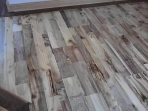 myrtle wood flooring