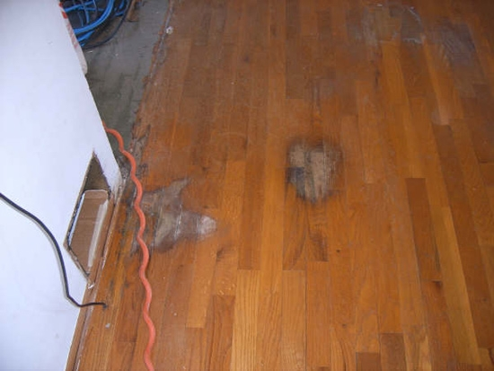 Wood floor repair and installation bend oregon for Oregon floor