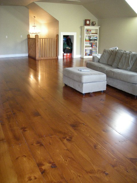 Wood floor installation beaverton oregon for Oregon floor