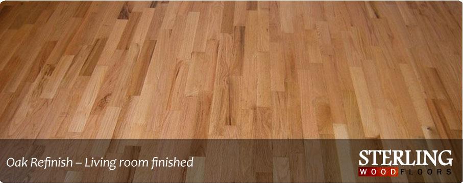 Sterling Wood Floors